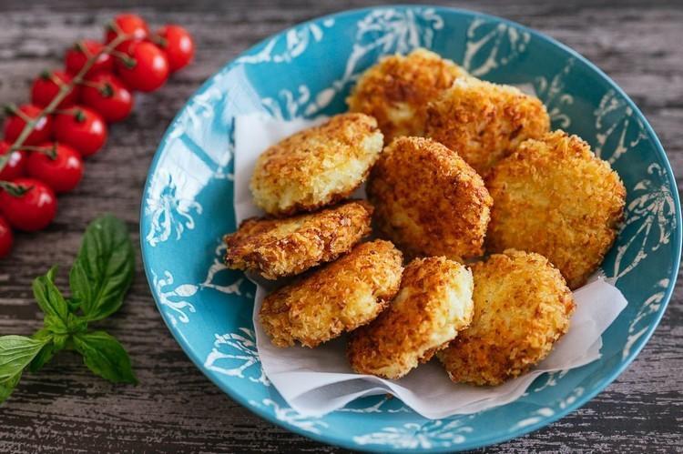 Капустные котлеты: 7 очень вкусных классических рецептов || Приготовление котлет из капусты
