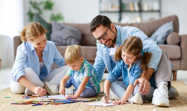 Выплаты на детей от 3 до 7 лет 2020: кому положена