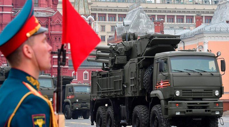 Когда пройдет Парад Победы в Москве в 2020 году