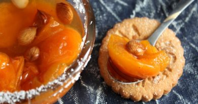 Варенье из абрикосов без косточек – королевский рецепт на зиму