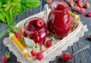 9 простых рецептов варенья из малины на зиму