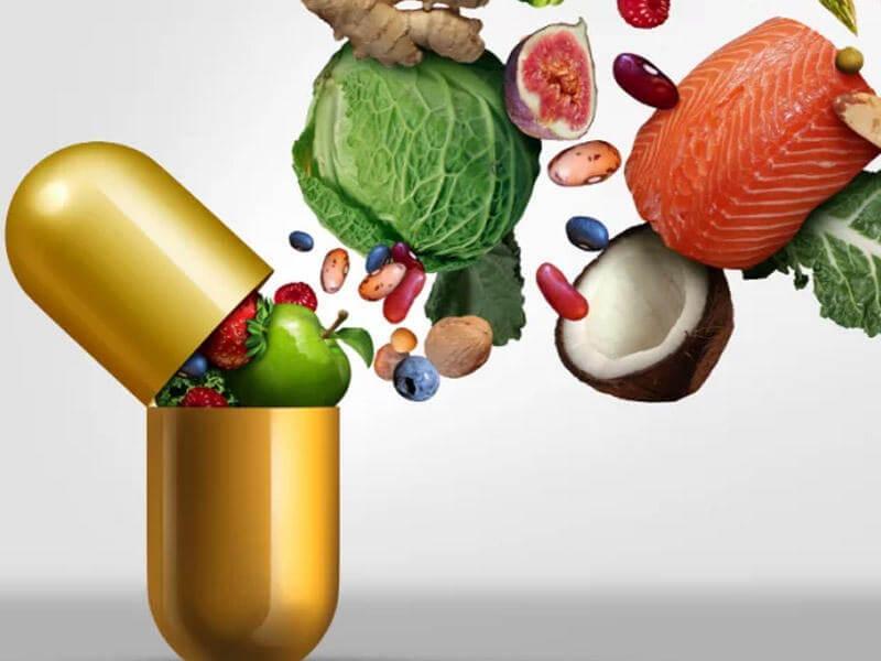 Витамины для мам