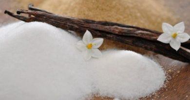 Чем можно заменить ванилин в выпечке