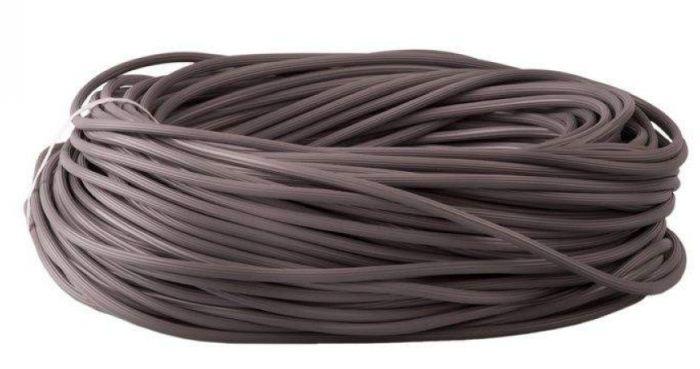 шнур-резинка эластичный