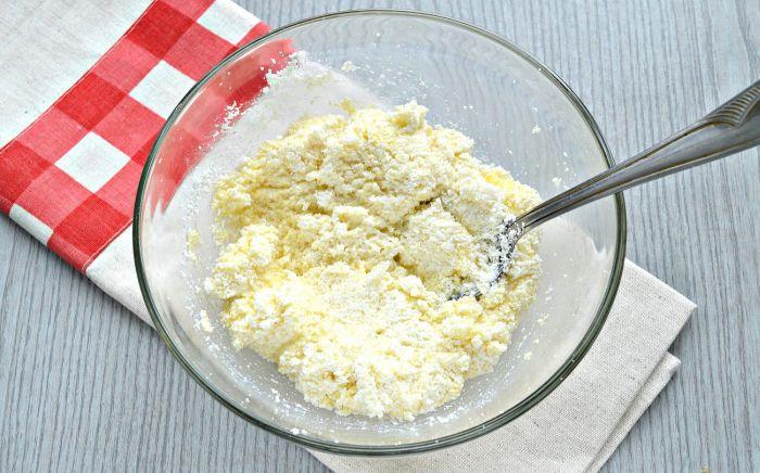 приготовление сырников на завтрак
