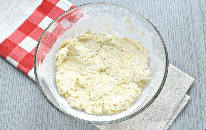 сырники на завтрак пошагово