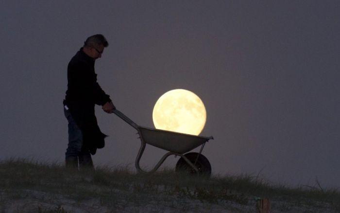 что делать в дни холостой луны