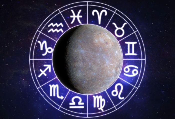 движение луны по зодиаку