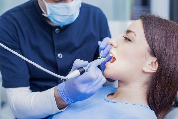 лечение зубов по луне