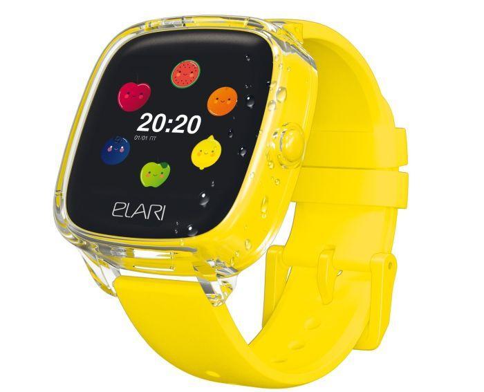 ELARI KidPhone Fresh часы