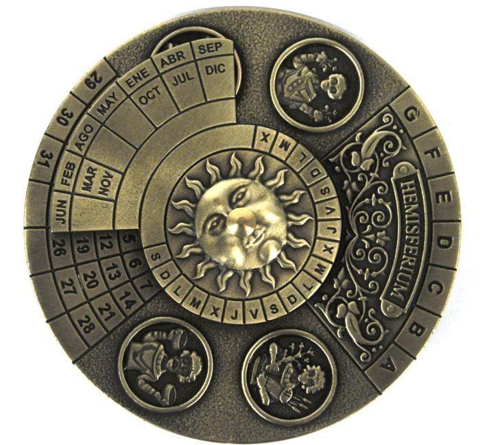 вечный календарь с 1901 по 2096 год