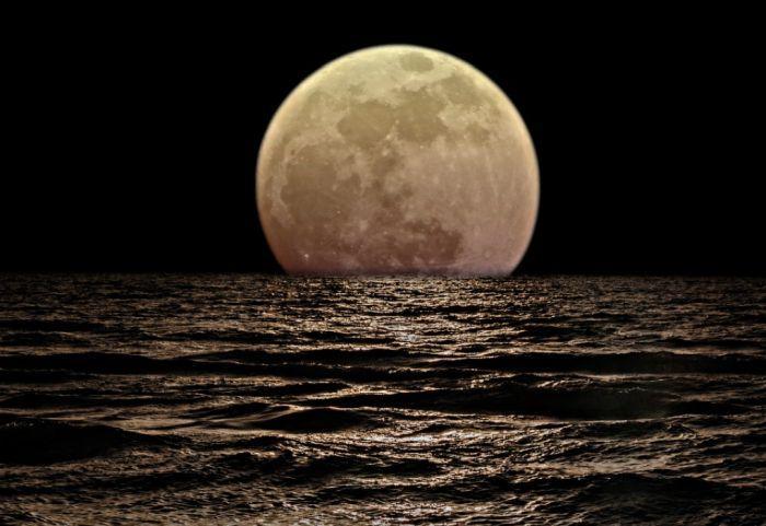 влияние луны на успех стрижки