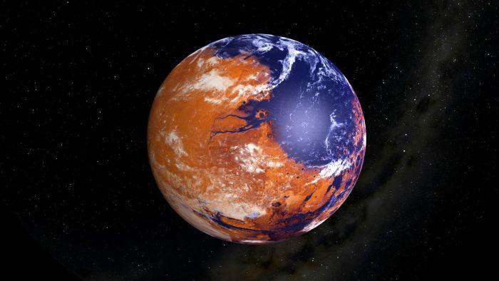 планета марс покровитель вторника