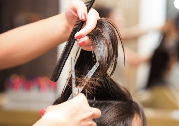 ходить в парикмахерскую в среду